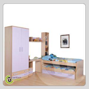 Carmen Muebles - Fabricantes de muebles melamínicos a medida